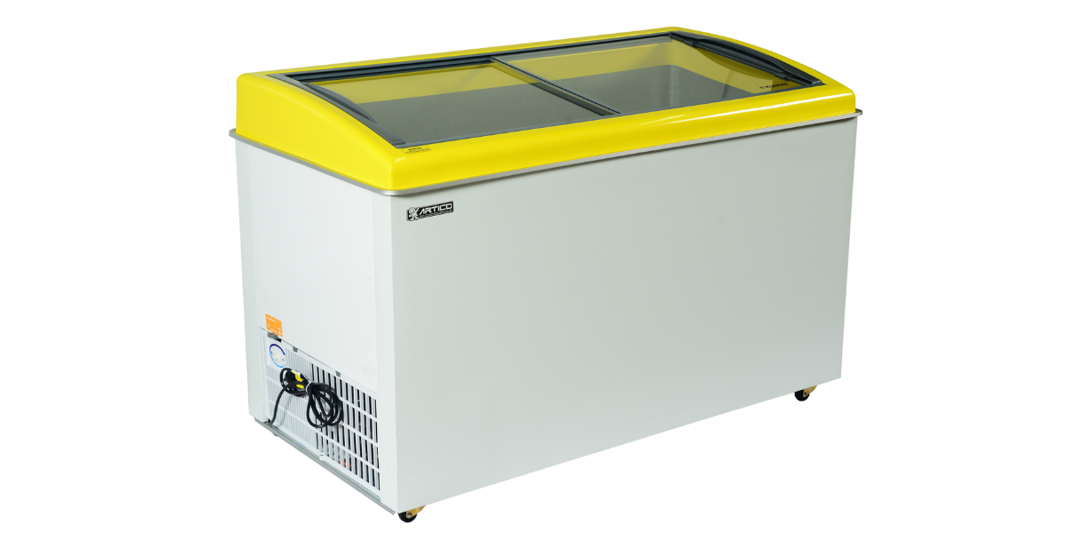 Freezer 460 Litros