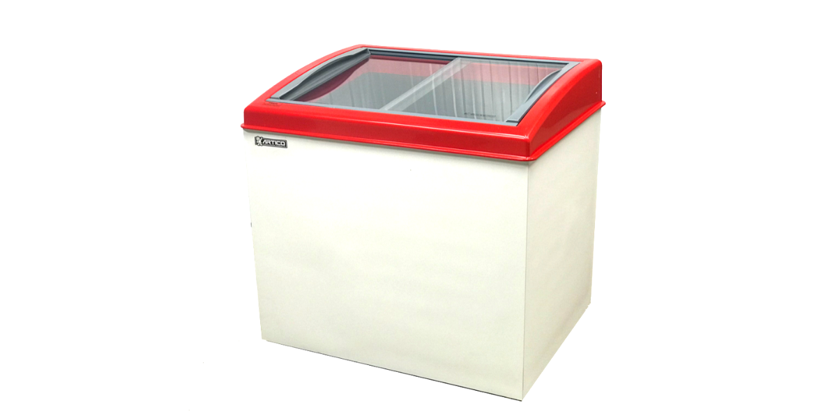Freezer 300 litros